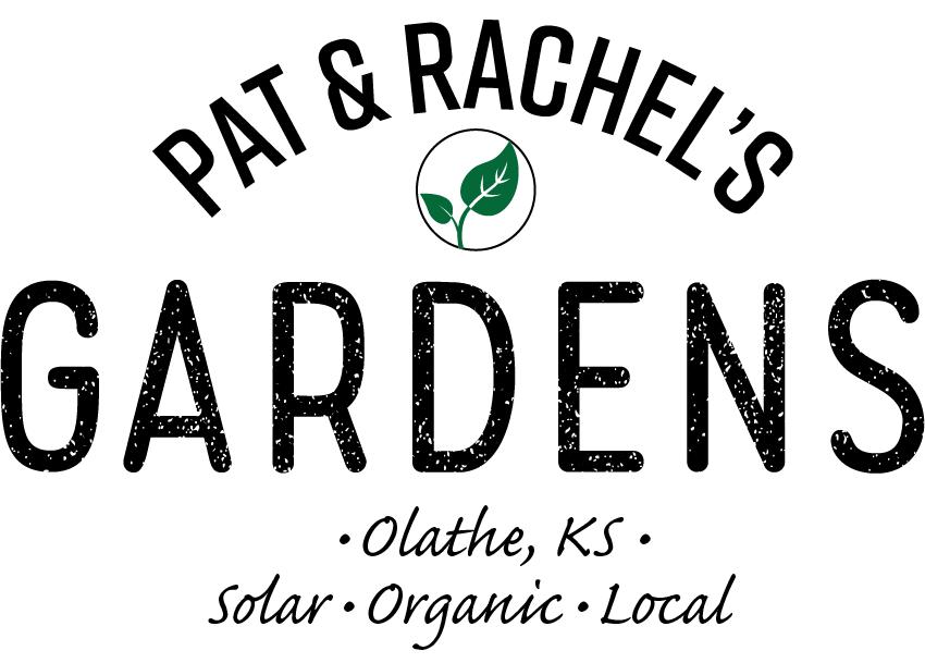 Pat and Rachel's Gardens